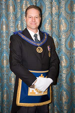 Deputy District Grand Master